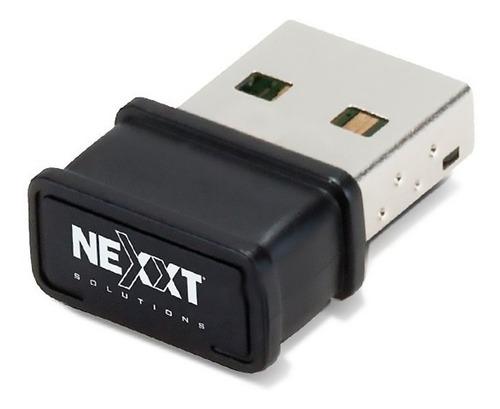 Imagen 1 de 8 de Adaptador Usb Wifi Placa De Red Nanolynx 150mbps