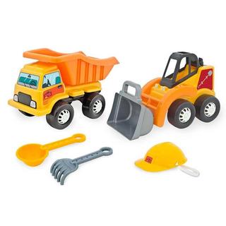 Caminhão Engenheiro Mirim Tilin 384
