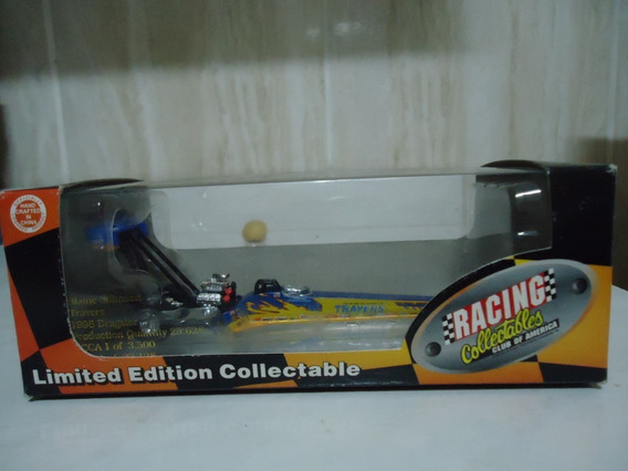Dragster 1996 Action Racing Collectables Travers 1/64