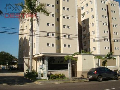 Ref.: 2773 - Apartamento Em Jundiaí Para Venda - V2773