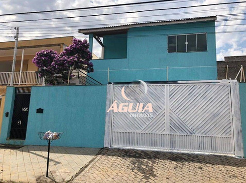 Imagem 1 de 11 de Casa Com 3 Dormitórios À Venda, 174 M² Por R$ 726.100 - Jardim Primavera - Bragança Paulista/sp - Ca0766