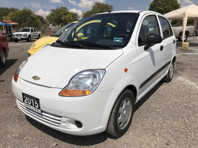 Chevrolet Matiz Lt Clima Mp3