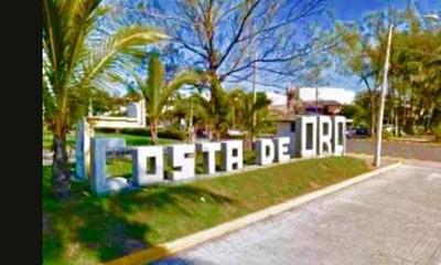 Terreno A La Venta En Costa De Oro, Veracruz