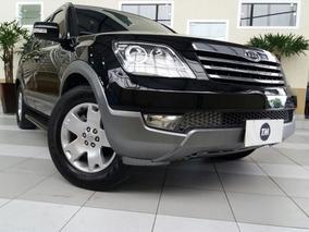 Kia Mohave 4x4 - At Ex 3.8 V6 Gas 4p 2011