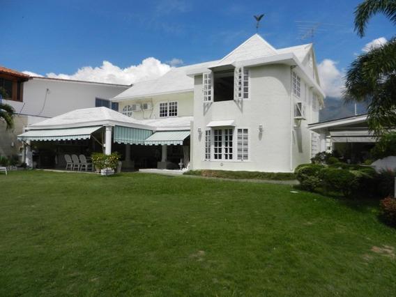 20-14407 Casa En Cna De La California 0414-0195648 Yanet