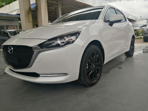 Mazda 2 Sedan Grand Touring Lx