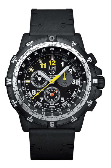 Relógio Luminox Recon Team Leader 8841.km