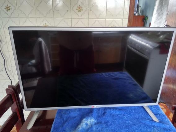 Tv Lg 32lb5600 Com Defeito
