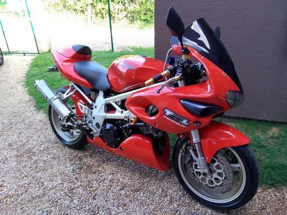 Suzuki Tl1000s V-twin Super Sport
