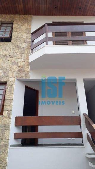 Sobrado Com 4 Dormitórios Para Alugar, 340 M² - Jardim Das Flores - Osasco/sp - So5462