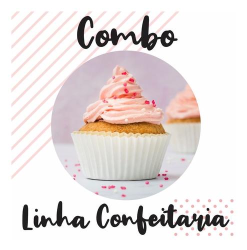 Imagem 1 de 1 de Combo Chocobraz -  Confeitaria
