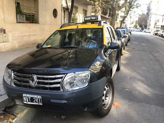 Renault Duster 1.6 4x2 Confort Abs 110cv 2014