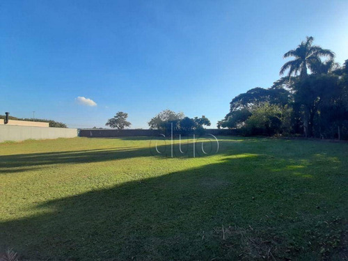 Imagem 1 de 11 de Terreno À Venda, 2300 M² Por R$ 850.000,00 - Convívio Bonevie - Piracicaba/sp - Te2014
