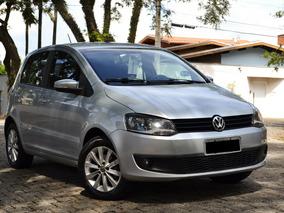 Volkswagen Fox 1.6 Vht Prime I-motion Total Flex 2011