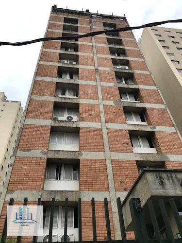 Imagem 1 de 30 de Apartamento Com 2 Dormitórios À Venda, 74 M² Por R$ 850.000 - Moema - São Paulo/sp - Ap3578
