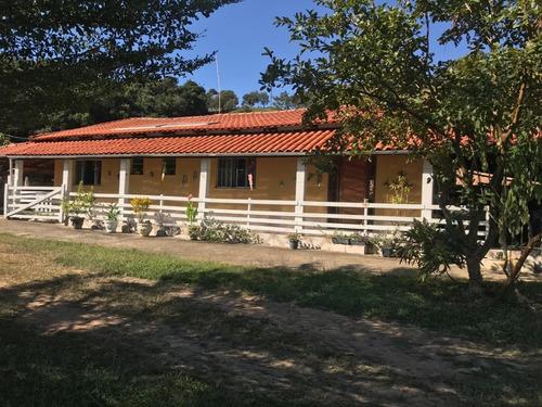 Imagem 1 de 15 de Fazenda Para Venda Em Crucilândia, Braúna, 3 Dormitórios, 1 Suíte, 1 Banheiro - F18_1-1925642