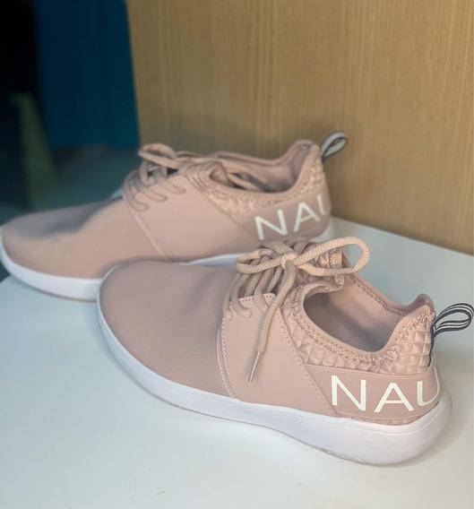 Tênis Feminino Nautica Original