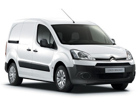 Citroen Berlingo Carga