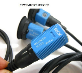Sensor Fotoeletrico Sick Mhl15-n2236