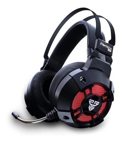 Headset Fantech 7.1 (mod.hg11 Blanco) W/microphone Gaming