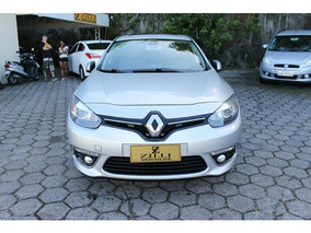 Renault Fluence Privilege 2.0 At