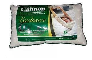 Almohada Cannon Exclusive