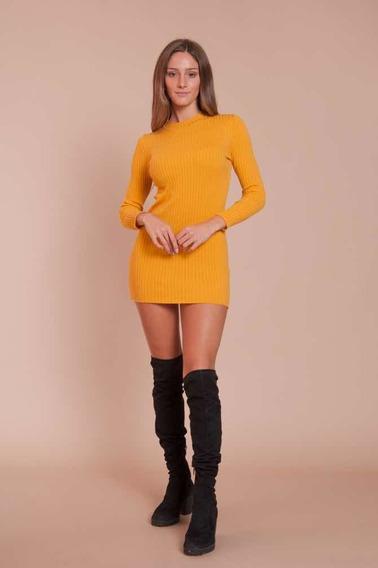 Vestido De Bremer Morley Tipo Sweater