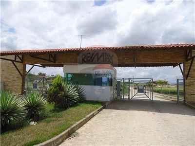 Terreno Residencial À Venda, Matriz, Vitória De Santo Antão. - Te0013