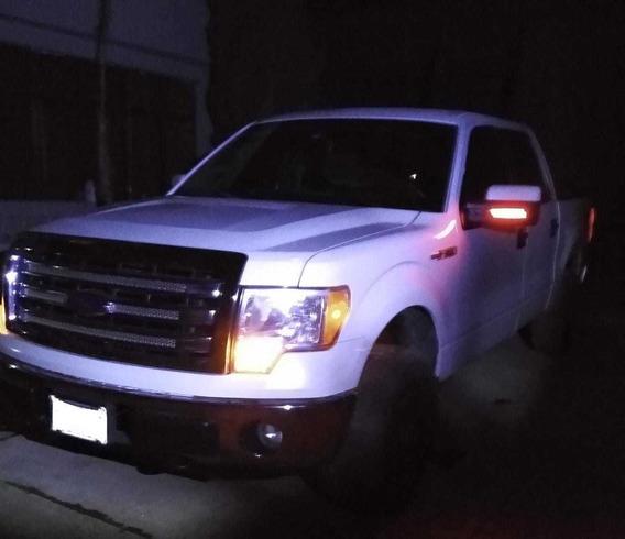 Ford Lobo 4.6 Xl Doble Cab 4×4