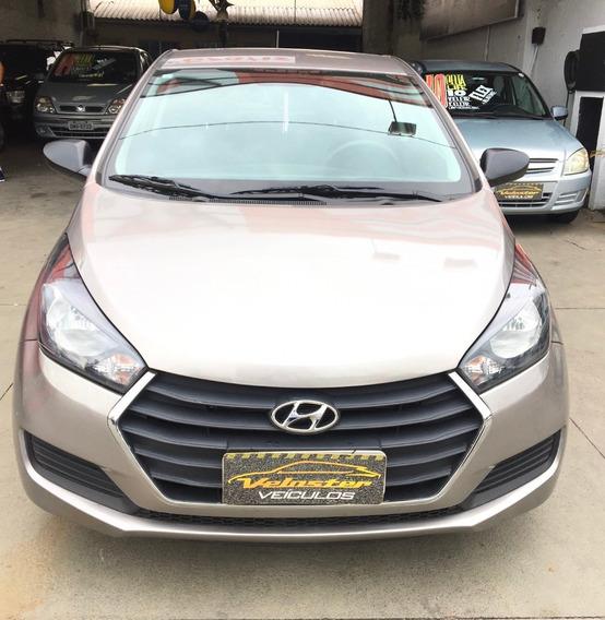 Hyundai Hb20 2018 Confort Plus