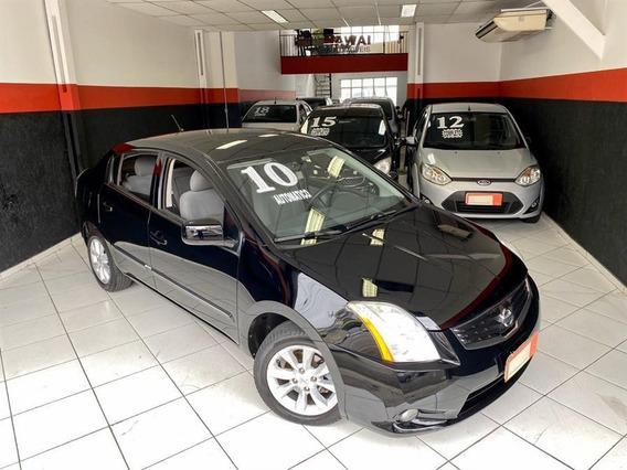 Nissan Sentra S 2.0 16v (flex) (aut) Flex Automático