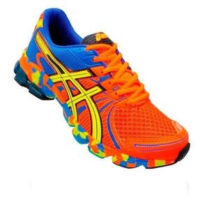 46ab175623f Tênis Masculino E Feminino Asics Gel Sendai Promoção Esporte. 7 cores