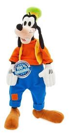 Pelucia Pato Donald Original Modelo Novo Boneco Disney Store
