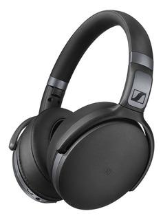 Audifonos Sennheiser Over Ear Bluetooth Bateria 25 Horas Nfc