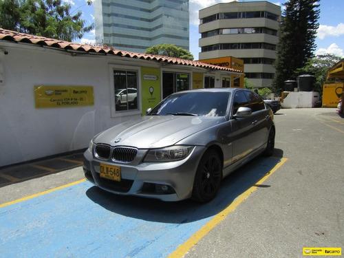 Bmw Serie 3 2.5 325i E90 Lci Sport
