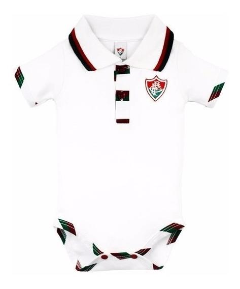 Body Fluminense Oficial E Licenciado Menino