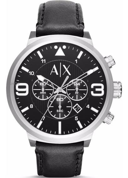 Relógio Estilo Aviador - Armani Exchange - Ax1371 - Original