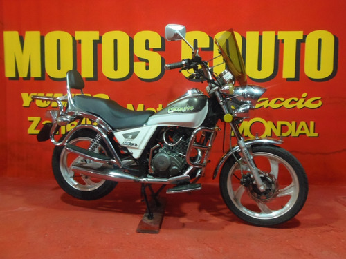 Winner Exclusive 125 Impecable === Motos Couto ===