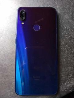 Xiaomi Red Mi Note7