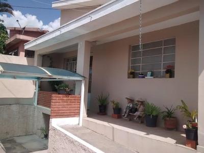 Casa Em Jardim Santo Antônio, Valinhos/sp De 246m² 3 Quartos À Venda Por R$ 430.000,00 - Ca220728