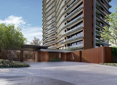 Apartamento  Com 3 Dormitório(s) Localizado(a) No Bairro Jardim Paulista Em São Paulo / São Paulo  - 4415:908581
