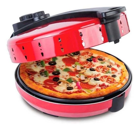 Hamilton Beach - Máquina Horno Para Hacer Pizza