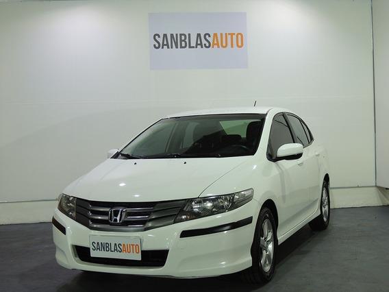 Honda City 2010 Lx 1.5 N Manual 4p Dh Aa Ab San Blas Auto