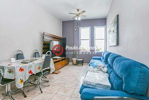 Imagem 1 de 12 de Apartamento 1 Dorm - R$ 345.000,00 -  65m² - Código: 9075 - V9075