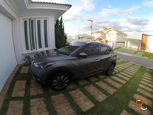 Nissan Kicks 1.6 Flex Sl Pack Tech Xtronic 2021