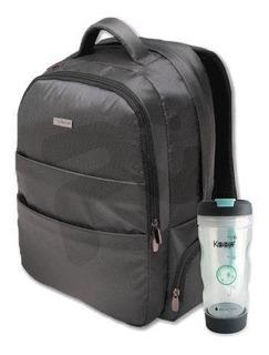 Pack Mochila Everest + Botella Keep Kensington Nuevo Envío