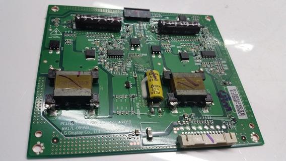 Placa Inverter Tv Lg 42ls3400 42lm3400 6917l-0095b