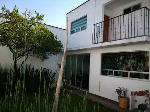 Casa En Venta, San Juan De Aragón 2 Da Sección Cdmx