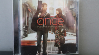 Cd Once Music From The Motion Picture - Soundtrack