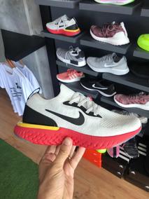 Nike Reacet Flyknit